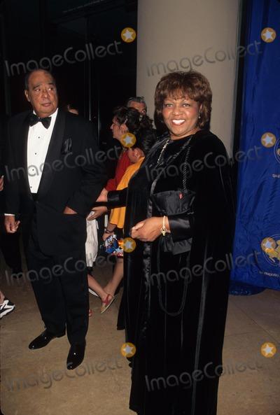 Cissy Houston Photo - Cissy Houston the Carouselof Hope Gala in Los Angeles 1996 K6658fb Photo by Fitzroy Barrett-Globe Photos Inc