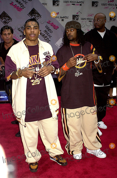 Photos And Pictures Nelly And Murphy Lee K32464jkron Mtv Video