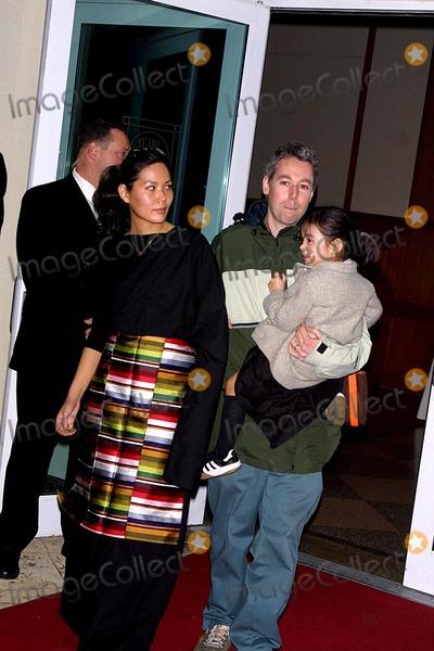Adam Horowitz Photo - Amnesty International Usas 5th Annual Media Spotlight Awards Adam Horowitz (Beastie Boy King Ad Rock) and Family Pier 60chelsea Piersnyc Photojohn BarrettGlobe Photos Inc