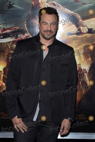 Aleks Paunovic Photo - Aleks Paunovic attends Dead Rising Watchtower Los Angeles Premiere on March 11th 2015 at Sony Studios in Culver City California UsaphotoleopoldGlobephotos