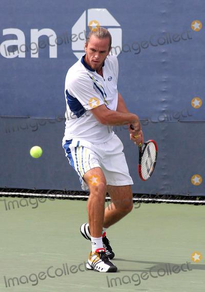 Xavier Malisse Photo - Us Open 2006 - Day 4 Usta Billie Jean King National Tennis Center-nyc- 083106 Xavier Malisse Photo by John B Zissel-ipol-Globe Photos Inc 2006