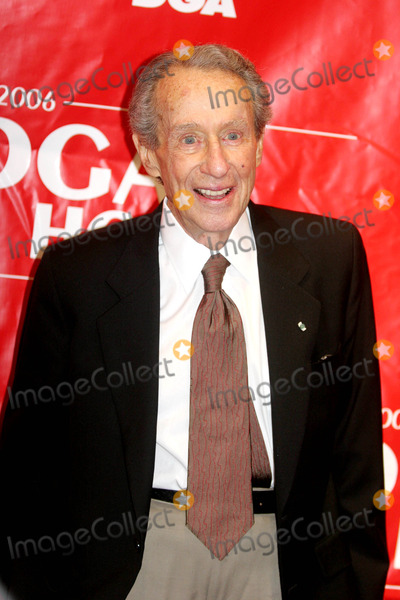 Arthur Penn Photo - Directors Guild of America Honors-at Dga Theater 110 W57st Dated 10-12-06 Photos by John Barrett-Globe Photosinc Arthur Penn