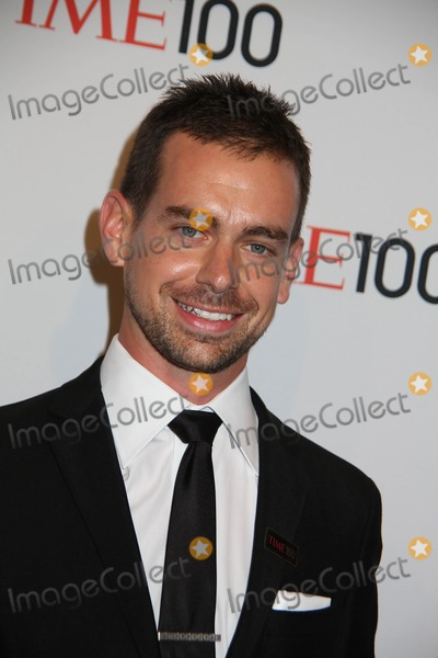 JACK DORSEY Photo - Time 100 Gala 2013 Time Warner Building NYC April 23 2013 Photos by Sonia Moskowitz Globe Photos Inc 2013 Jack Dorsey