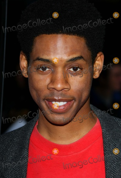Alphonso Mcauley Photo - Alphonso Mcauley Actor attending the Los Angeles Premiere of Cat Run Held at the Arclight Theater in Hollywood California on 32911 photo by Graham Whitby Boot-allstar- Globe Photos Inc 2011 Globe Photos Inc