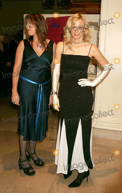 Olivia Newton-John Photo - Tribute to Olivia Newton-john at the  One World One Child  Benefit at the Plaza Hotel in New York City 11112004 Photo Byrick MacklerrangefindersGlobe Photos Inc 2004 Beth Nielsen Chapman and Lori Singer
