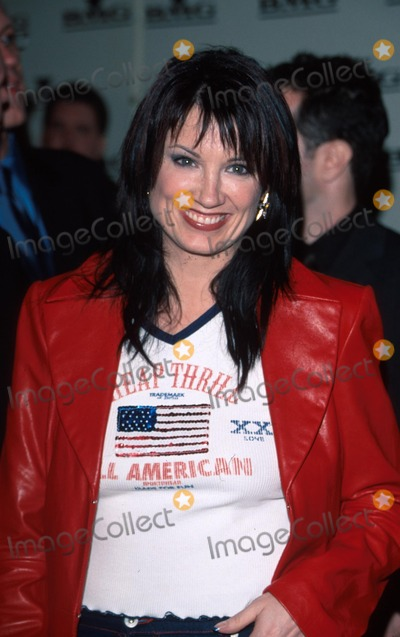 Meredith Brooks Photo - Sd0221 Meredith Brooks Bmgs Post Party-grammy Party Los Angelesca Phototom RodriguezGlobe Photosinc
