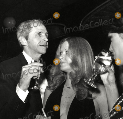 Photos and Pictures - Jim Aubrey and Pamela Hensley Photo