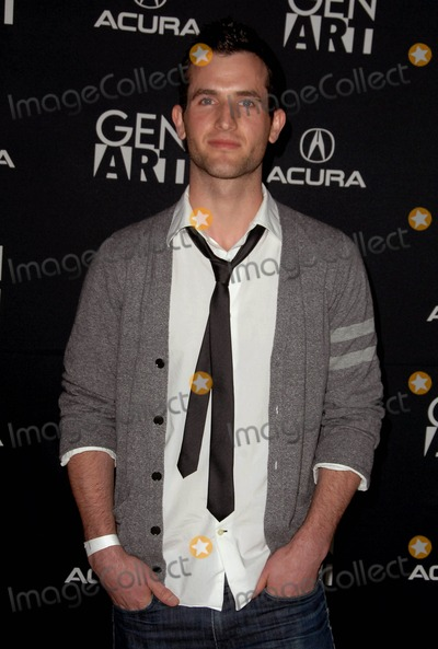 Tyler Barnes Photo - Tyler Barnes attends the Los Angeles Premiere of the Yellow Handkerchief Held at the Pacific Design Center in West Hollywood CA 02-18-10 Photo by D Long- Globe Photos Inc 2009 K642