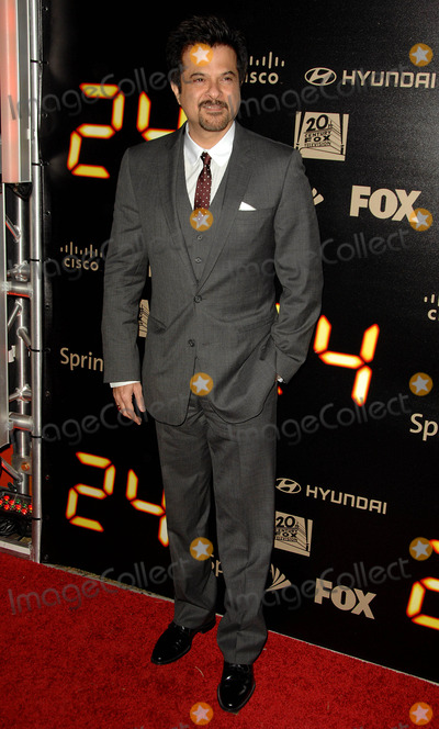 Anil Kapoor Photo - Anil Kapoor attends the 24 Series Finale Party Held at Boulevard 3 in Hollywoodca 04-30-10 Photo by D Long- Globe Photos Inc 2010