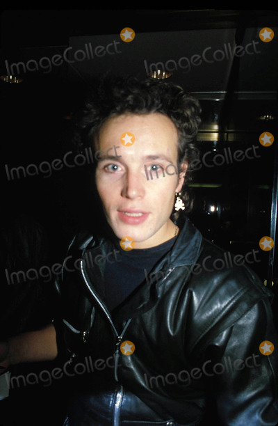 Adam Ant Photo - 1984 Adam Ant Photo by Globe Photos
