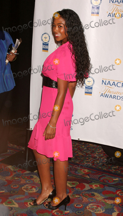Ananda Lewis Photo - the 18th Annual Beverly Hillshollywood Naacp Theatre Awards Kodak Theatre Hollywood CA 063008 Ananda Lewis Photo Clinton H Wallace-photomundo-Globe Photos Inc