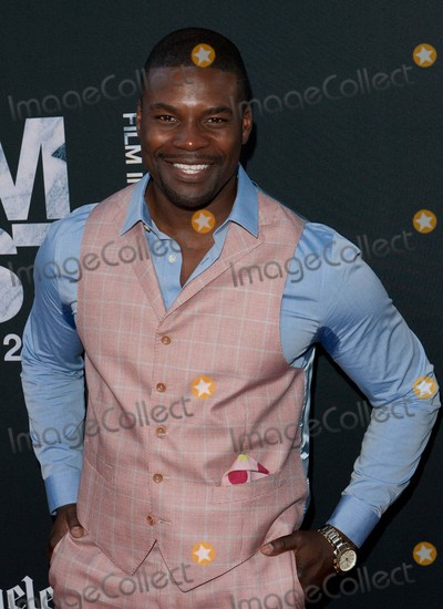 Amin Joseph Photo - Amin Joseph attends Los Angeles Premiere of Dope at the Los Angeles Film Festival on June 8th 2015 at Regal Cinemas LA Live Los Angeles California UsaphotoleopoldGlobephotos