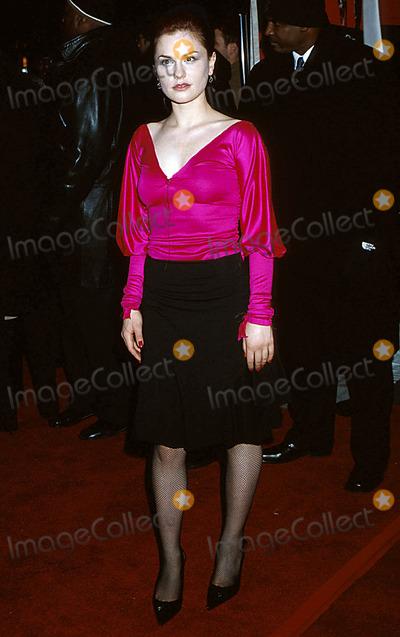 Anna Paquin Photo -  25th Hour Premiere at the Ziegfeld Theatre  New York City  12162002 Photo Ken Babolcsay Ipol Globe Photos Inc 2002 Anna Paquin
