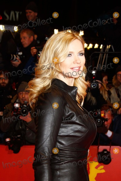 Veronika Ferres Photo - German Actress Veronika Ferres attends the Premiere of Farewell My Queen During the Opening of the 62nd International Berlin Film Festival Berlinale at Berlinale Palast in Berlin Germany on 09 February 2012 Photo Alec Michael-Globephotos Inc