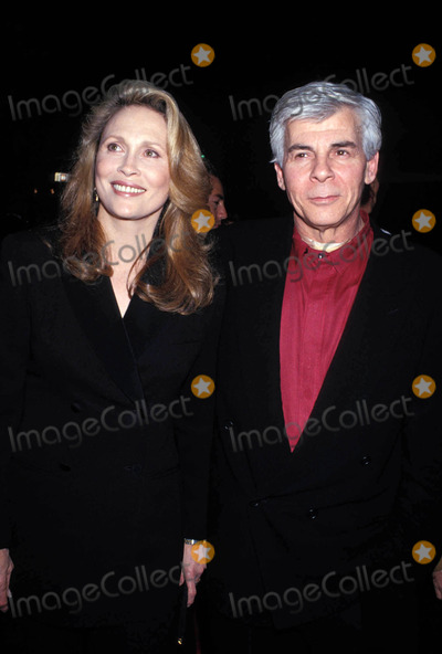 Ed Limato Photo - Don Juan Demarco Premiere 1995 Faye Dunaway and Ed Limato Photo by Lisa Rose-Globe Photos