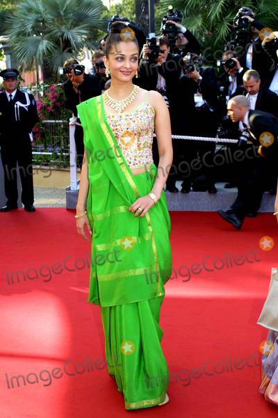 Aishwarya Ray Photo - Cosima Scavolinilapresse 19-05-03 Cannes Francia Show the 56 Festival of the Cinema of Cannes in the Photo Aishwarya Rai