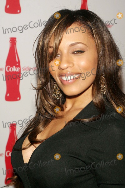 Melyssa Ford Photo - Coca Colas Coke Side of Life Launch Party Capitale-nyc 033006 Melissa Ford Photo by John B Zissel-ipol-Globe Photos Inc 2006