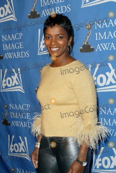 Vanessa Bell Calloway Photo - Naacp Image Awards Nominees Luncheon at the House of Blues Los Angeles CA Vanessa Bell Calloway Photo by Fitzroy Barrett  Globe Photos Inc 1-26-2002 K23904fb (D)