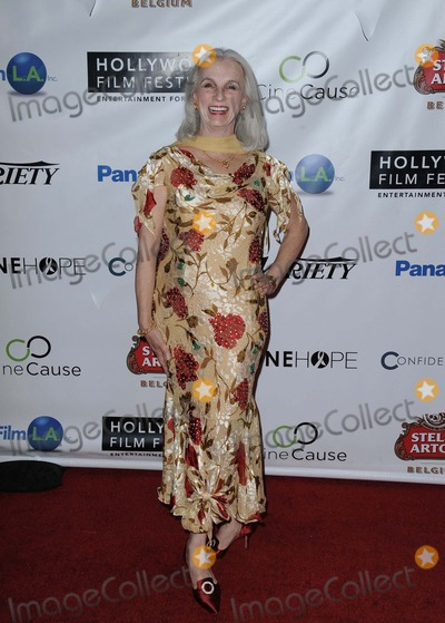 Anna Armstrong Photo - Anna Armstrong attending the Opening Night Gala of Hollywood Film Festival Held at the Arclight Theater in Hollywood California on October 16 2014 Photo by D Long- Globe Photos Inc