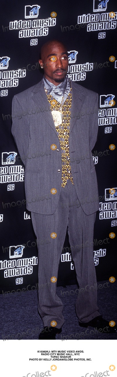 Tupac Shakur Photo - Shakur Tupac Tupac Shakur