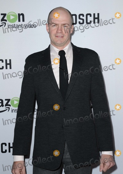 Adam OByrne Photo - Adam Obyrne attending the Premiere Screening of Amazon Studios Bosch Held at the Arclight Theater in Hollywood California on February 3 2015 Photo by D Long- Globe Photos Inc
