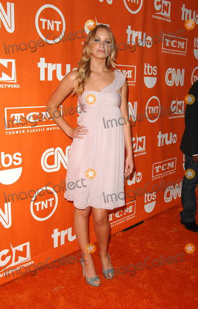 Jennifer Lawrence Photo - Turner Broadcasting Tca Party at the Beverly Hilton Hotel in Beverly Hills CA 07-11-2008 Image Jennifer Lawrence Photo James Diddick  Globe Photos