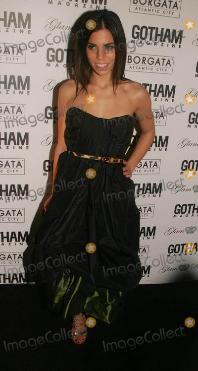 Ally Hilfiger Photo - Gotham Magazine Celebrates Its Eighth Annual Gala at the Rainbow Room Rockefeller Center 02-12-2008 Photos by Rick Mackler Rangefinder-Globe Photos Inc2008 Ally Hilfiger