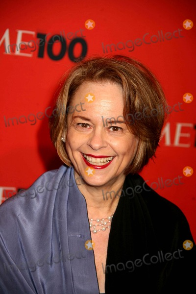Anne Moore Photo - Time 100 Most Influential People in the World Gala Time Warner Building NYC May 5 09 Photos by Sonia Moskowitz Globe Photos Inc 2009 Ann Moore