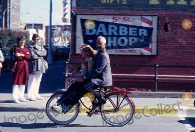 Johnny Carson Photo - Johnny Carson 1982 12350 Photo by Allan S Adler-ipol-Globe Photos Inc