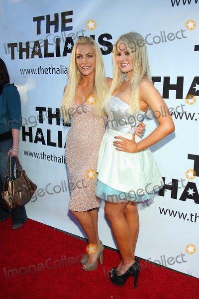 Anna Berglund Photo - Anna Berglund Crystal harristhe Thalians 55th Anniversary Gala  Held at  the Playboy mansionsbeverly hillsca Apriil 30 - 2011 photo tleopoldglobephotos