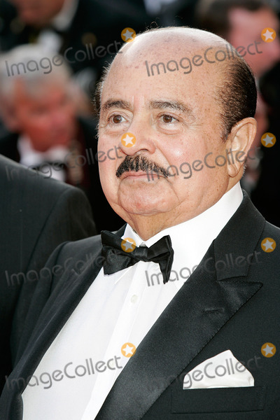 Adnan Kashoggi Photo - Adnan Kashoggi Opening of the 61 Cannes Film Festival Cannes  France May 14 2008 Photo by Roger Harvey-Globe Photos