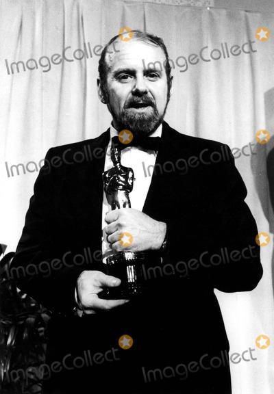 Bob Fosse Photo - Bob Fosse at the Academy Awards 1973 1970s Doris NichptGlobe Photos Inc