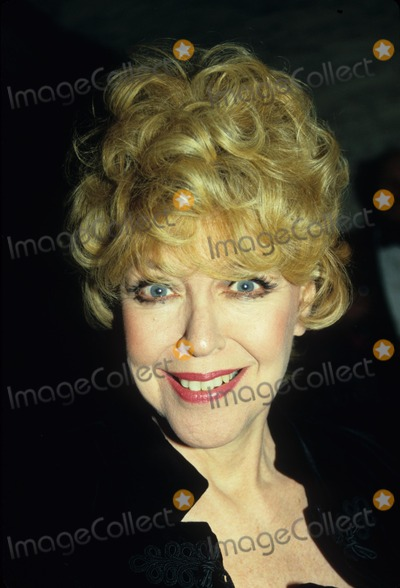 Dorothy Loudon Photo - Dorothy Loudon 1988 A2616 Supplied by Globe Photos Inc