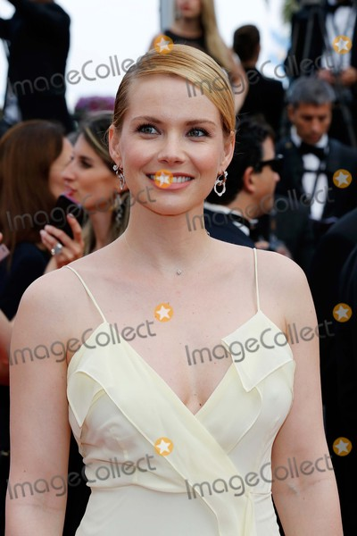 Andrea Osvart Photo - Andrea Osvart Premiere Mad Max Fury Road Cannes Film Festival 2015 Cannes France May 14 2015 Roger Harvey