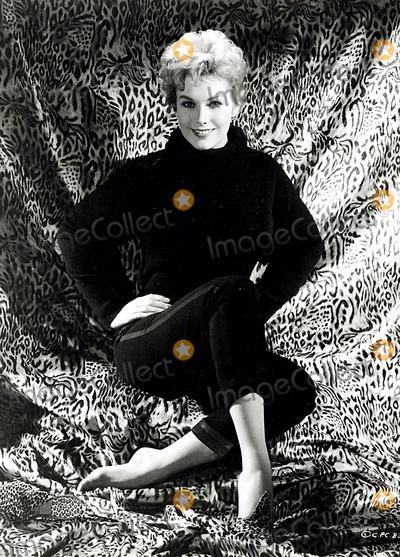 Kim Novak Photo - Kim Novak 1958 Supplied by SmpGlobe Photos Inc Kimnovakretro
