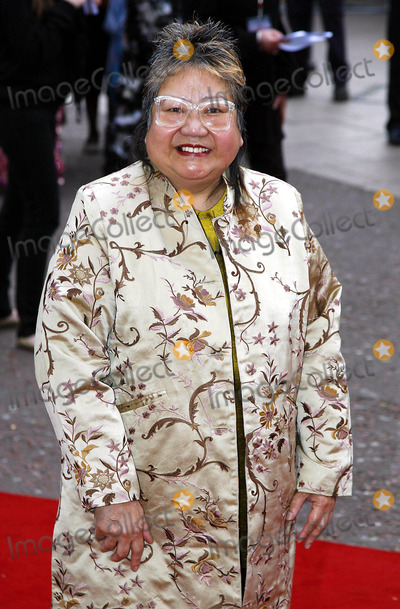 Nancy Lam Photo - Nancy Lam Tv Chef  Three and Out  World Charity Premiere-arrivals-odeon West End London United Kingdom 04-21-2008 Photo by Neil Tingle-allstar-Globe Photos Inc