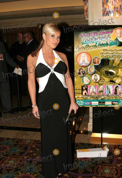 Ashton Moore Photo - 10th Annual Adult Nightclub and Erotic Dancers Awards Orleans Hotel Las Vegas Nevada 08-29-2007 Photo by Ed Geller-Globe Photos Inc 2007 Ashton Moore