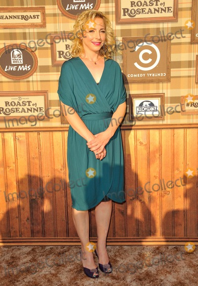 Alicia Goranson Photo - Alicia Goranson attending the Comedy Central Roast of Roseanne Held at the Hollywood Palladium in Hollywood California on August 4 2012 Photo by D Long- Globe Photos Inc