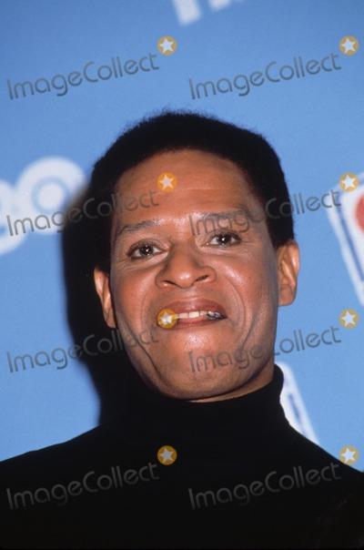 Al Jarreau Photo - AL Jarreauk Supplied by Globe Photos Inc