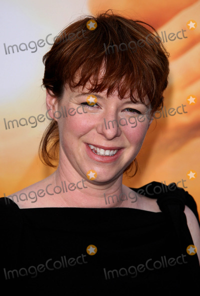 Anne Robinson Photo - Julie Anne Robinson Director the World Premiere of the Last Song Held at the Arclight Theater in Hollywoodca 03-25-2010 Photo by Graham Whitby Boot- Allstar - Globe Photos Inc2010