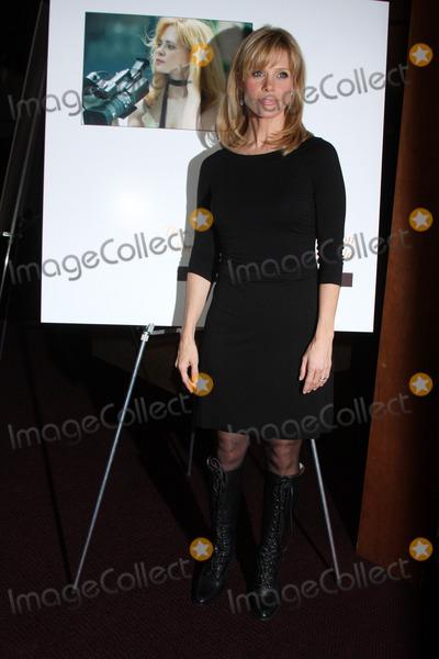 Adrienne Shelly Photo - New York City 11-17-08 Cheryl Hines at Adrienne Shelly Foundation Fund Raising Gala at Nyu Tisch Skirtball Center For the Art Photos by John Barrett-Globe Photosinc