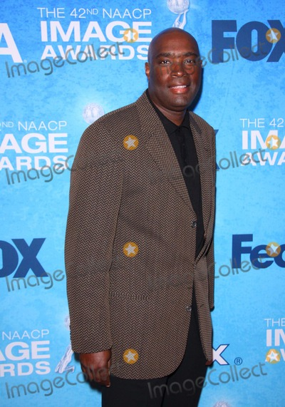 Antwone Fisher Photo - Antwone Fisher the 42nd Naacp Image Awards Luncheon Held at the Beverly Hills Hotel Los Angeles CA February 12 - 2011 photo Tleopoldglobephotos