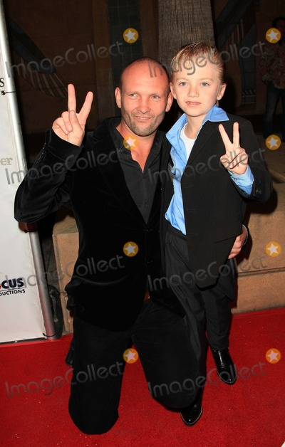 Andrew Howard Photo - Andrew Howard Dillion Borowski S the Los Angeles Premiere of Blood Stone at the Egyptian Theatre Los Angeles CA 03-24-2009 Photo by Graham Whitby Boot-allstar-Globe Photos