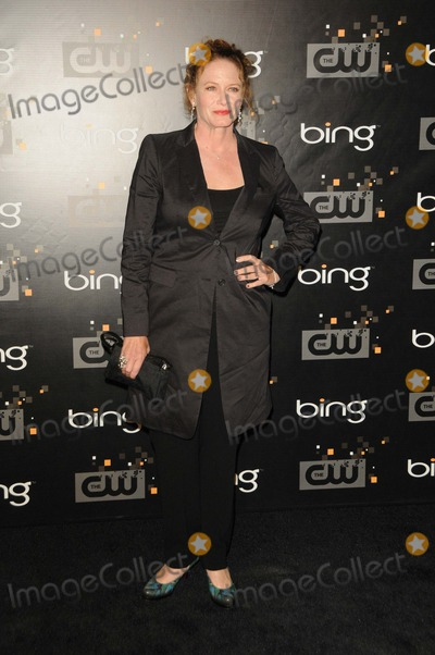 Ashley Crow Photo - Ashley Crow attending the Cw Premiere Party Held at the Steven J Ross Theater on the Warner Bros Lot in Burbank California on 91011 Photo by D Long- Globe Photos Inc