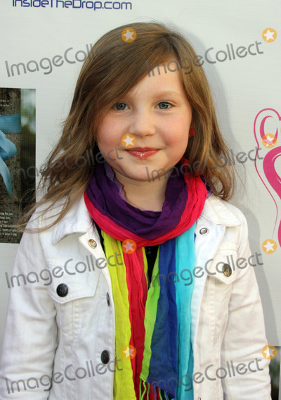 Ella Anderson Photo - The Dead Kid Screening and Anti-Bullying Event Featuring Ella Anderson