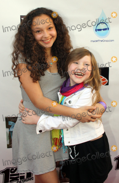 Ella Anderson Photo - The Dead Kid Screening and Anti-Bullying Event Featuring Kayla Maisonet Ella Anderson
