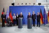 Angela Merkel Photo 2