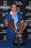Photo - 2014 NHL Awards Press Room