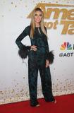 Photo - 19 September 2018-  Hollywood California - Heidi Klum Americas Got Talent Season 13 Live Show Final held at The Dolby Theatre Photo Credit Faye SadouAdMedia