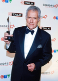 Photos From 'Jeopardy!' Host Alex Trebek Dies at 80